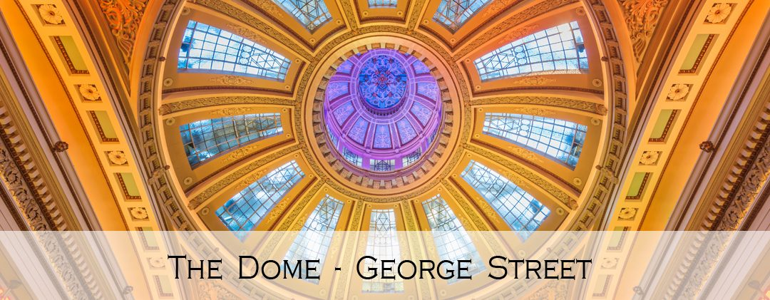 The Dome – George Street