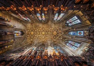 Thistle Chapel, St. Giles