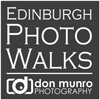 Edinburgh Photo Walks