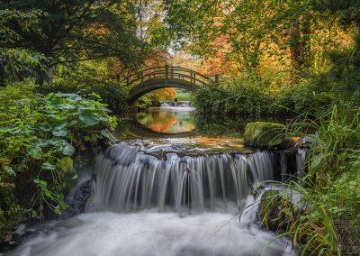 Stobo Water Gardens